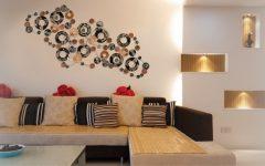 Artisan House Metal Wall Art