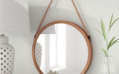 Coastal Wall Mirrors