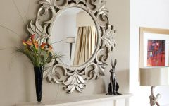 Cheap Decorative Wall Mirrors