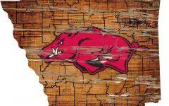 Razorback Wall Art