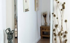 Inexpensive Large Wall Mirrors