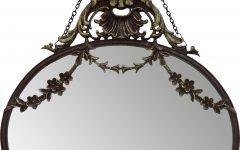 Knott Modern & Contemporary Accent Mirrors