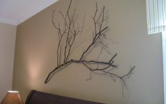 Tree Branch Wall Art