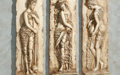 Ancient Greek Wall Art