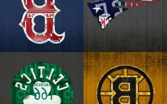 Boston Red Sox Wall Art