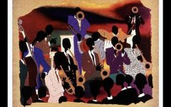 Framed African American Art Prints