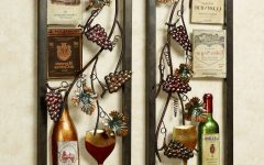 Vineyard Wall Art