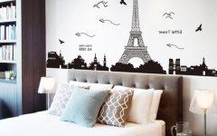 Paris Themed Wall Art