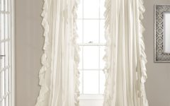 The Gray Barn Gila Curtain Panel Pairs