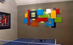 Unique 3d Wall Art
