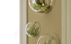 Vase and Bowl Wall Decor