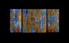 Triptych Art for Sale
