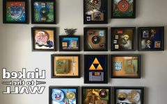 Video Game Wall Art
