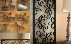 Diy Metal Wall Art