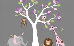 Wall Art Stickers for Childrens Rooms