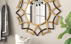 Newtown Accent Mirrors
