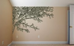 Oak Tree Wall Art