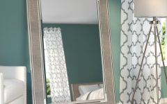 Oversize Wall Mirrors