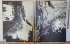 Canvas Wall Art Pairs