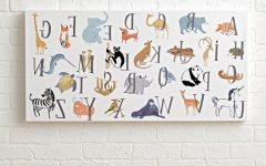 Land Of Nod Wall Art