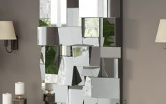 Pennsburg Rectangle Wall Mirror by Wade Logan