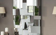 Pennsburg Rectangle Wall Mirror By Wade Logan