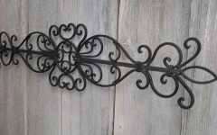 Iron Art For Walls
