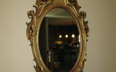 Large Plastic Wall Mirrors