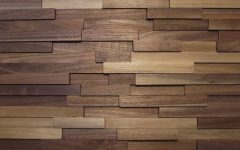 Wood Paneling Wall Accents
