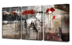 3 Piece Wall Decor Sets By Wrought Studio