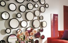 Unique Wall Mirror Decors