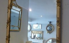 Victorian Wall Mirrors