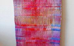 Woven Textile Wall Art