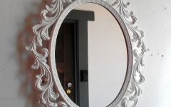 Princess Wall Mirrors