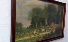 Antique Framed Art Prints