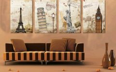 Homebase Canvas Wall Art