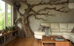 Live Oak Tree Wall Art