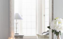 Epinal Shabby Elegance Wall Mirrors