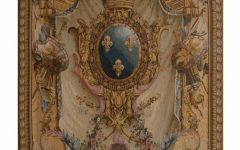 Grandes Armoiries I European Tapestries