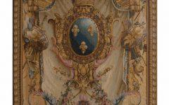 Grandes Armoiries I European Tapestries
