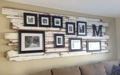Large Rustic Wall Art