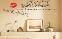 Wall Art Sayings