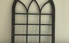 Shutter Window Hanging Wall Decor