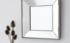 Small Wall Mirrors