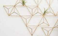 Geometric Wall Art
