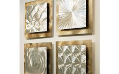 Metal Wall Accents
