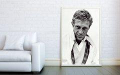 Steve Mcqueen Wall Art