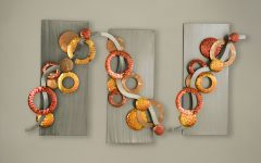 Wall Art Sets Of 3