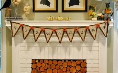 Autumn- Inspired Wall Art