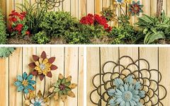 Diy Garden Wall Art